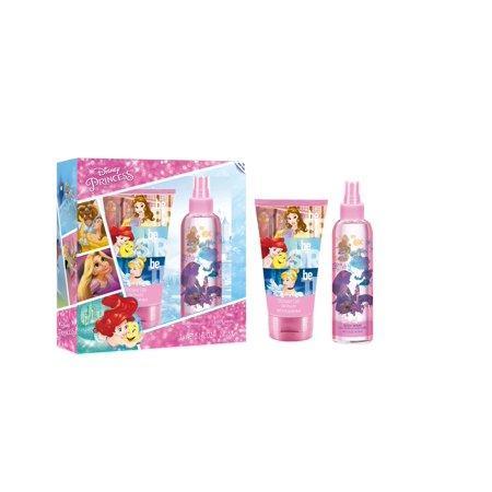 Princesse Body Spray -amp- Gel Douche Set 2 pièces