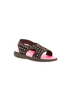 466880e1d62a Product Image Wonder Nation Girls  Heart Strap Sandal