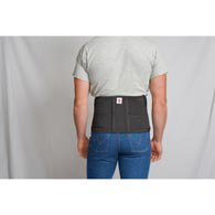 Core 7500 CorFit Industrial Belt w/ Internal Suspenders-Extra Large - Sparkle Suspenders
