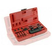 Cam Chain Breaker Breaking Rivet Press Riveting Tool Kit Drive Link Seperator