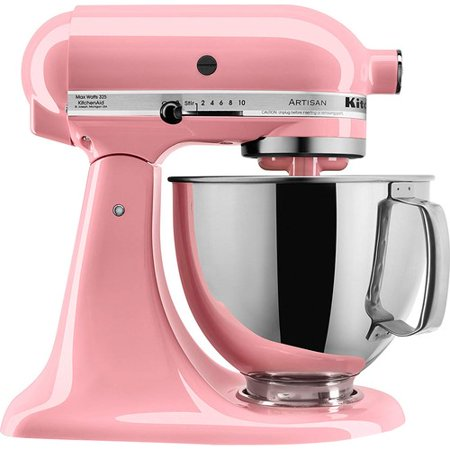 a99c4311b48 KitchenAid KSM150PSGU Artisan Series 5 Quart Stand Mixer