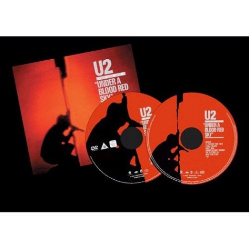 Under a Blood Red Sky (CD + DVD)