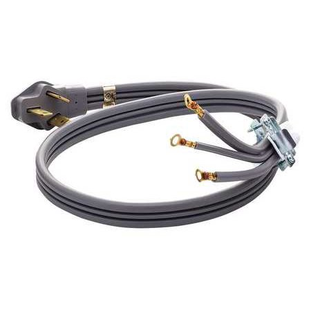 Frigidaire 5308819006 18537 Power Cord, 4 ft.