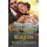 Compromising the Marquess - eBook