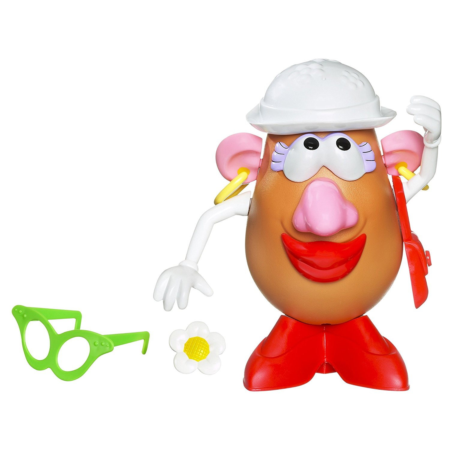 Playskool Toy Story 3 Classic Mrs. Potato Head..., By Mr Potato Head Ship from US by