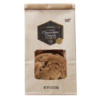 Marketside Ultimate Chocolate Chunk Cookies, 4.5 oz, 3 Count