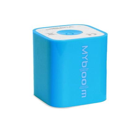 Viatek My Boom Bluetooth Speaker, Blue (As Seen On TV)