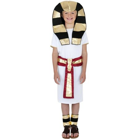 Egyptian Boy Kids Costume