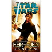 Heir to the Jedi: Star Wars