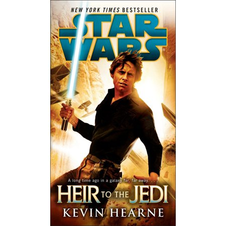 Heir to the Jedi: Star Wars (Star Wars Heir To The Empire Hardcover)