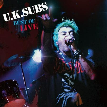 Best Of Live (Vinyl)
