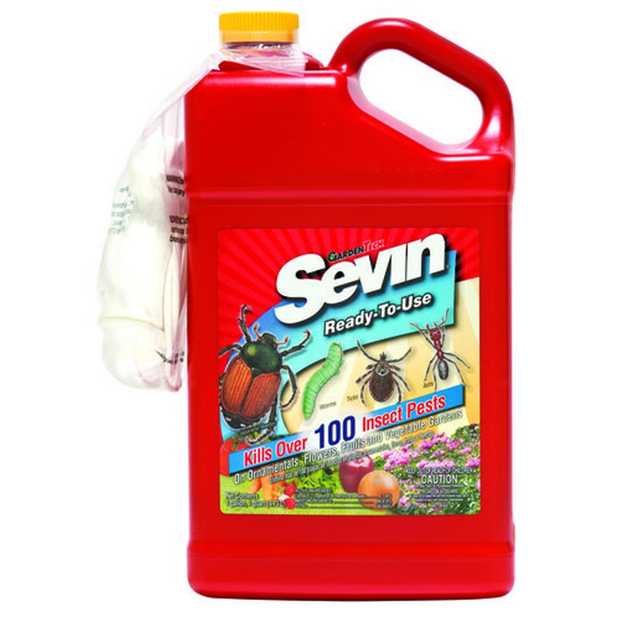 Gardentech Sevin Rtu Bug Killer