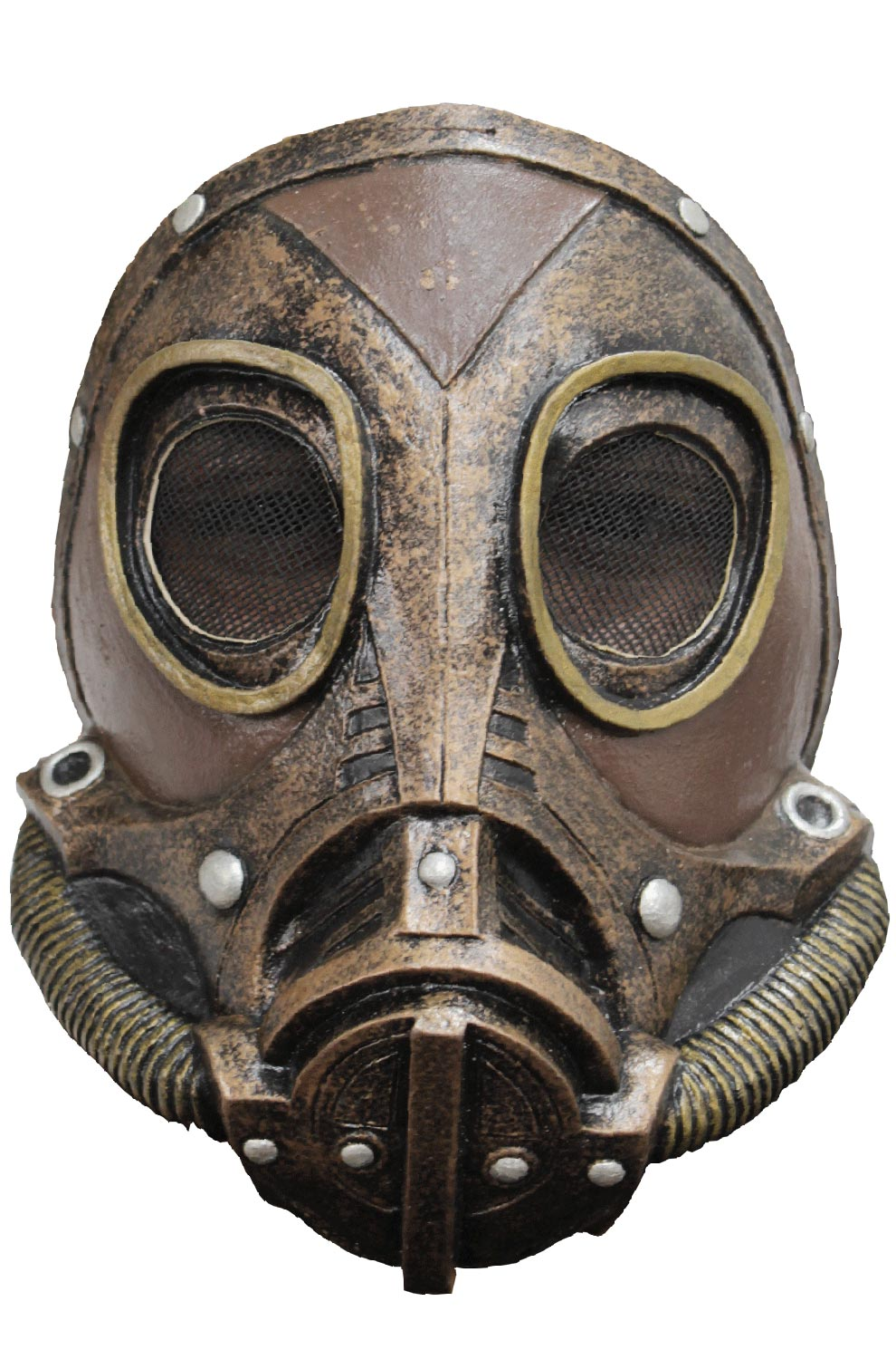 M3A1 Steampunk Gas Mask by Ghoulish Masks
