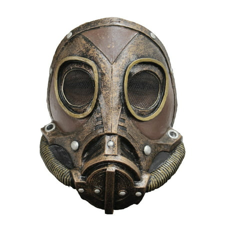 M3A1 Steampunk Gas Mask](Steampunk Mask)