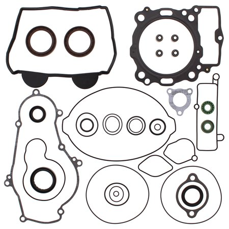 New Winderosa Gasket Kit With Oil Seals for KTM 450 SX ATV