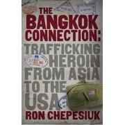 The Bangkok Connection - eBook