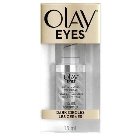 Olay Yeux Illuminating Eye Cream, 0,5 oz