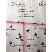 Wewer Band VI - 1-7 - eBook