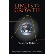 The Limits to Growth : The 30-Year Update (Paperback)