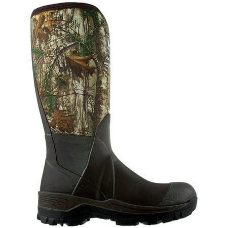 2296041797e Field   Stream - Field   Stream Men s Rutland Tracker Realtree Xtra  Waterproof Rubber Hunting Boots (Realtree Xtra