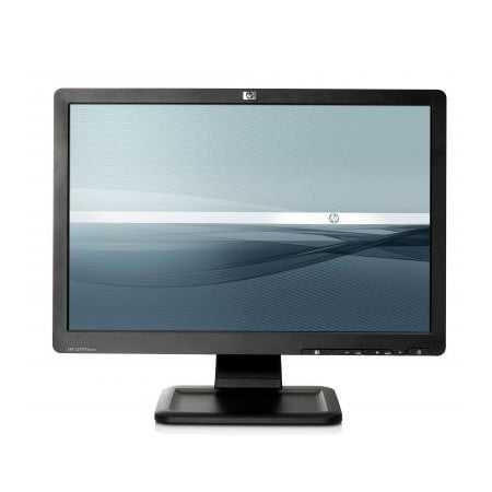 New HP LE1901w 19-inch Widescreen LCD