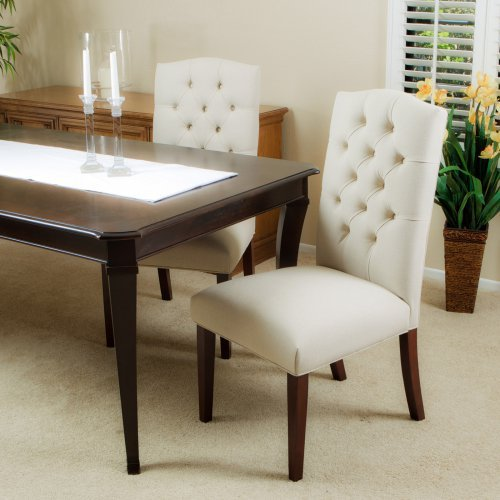 Crown Top Dining Chair