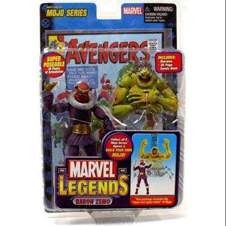 Marvel Legends Series 14 6