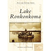 Lake Ronkonkoma - eBook
