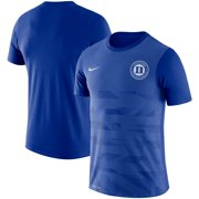 Duke Blue Devils Nike Stripe Legend Performance T-Shirt - Royal
