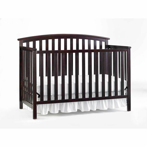 Graco Freeport 4 In 1 Convertible Crib Choose Your Finish