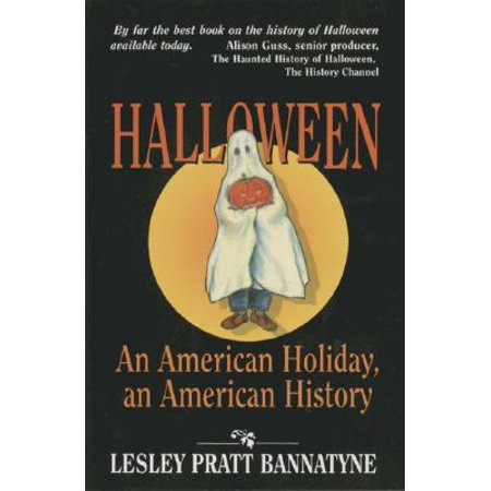 Halloween : An American Holiday, an American History (Halloween History Animation)
