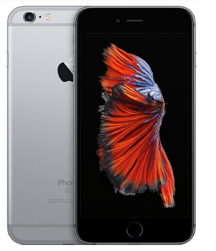 Certified Refurbished Apple iPhone 6S Plus Smartphone (Unlocked)