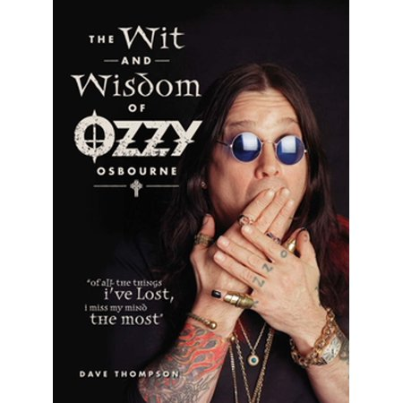 The Wit and Wisdom of Ozzy Osbourne ()