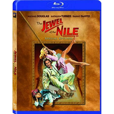 The Jewel Of The Nile (Blu-ray)](De Nile)