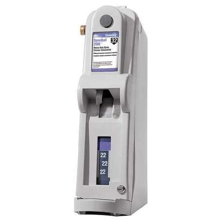 - Chemical Mixing Dispenser DIVERSEY D4375900