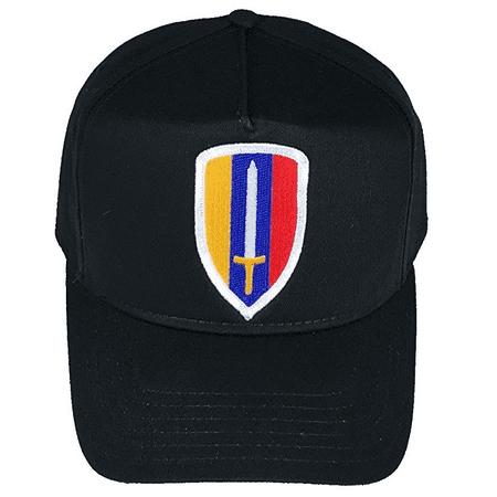 USARV UNITED STATES ARMY VIETNAM HAT CAP VET MACV MILITARY ASSISTANCE - Vietnam Vet Hat Patch