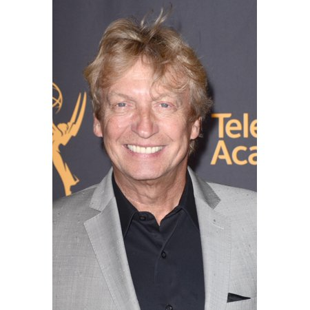 Nigel Lythgoe At Arrivals For Television AcademyS Whose Dance Is It Anyway Event Television AcademyS Saban Media Center North Hollywood Ca February 16 2017 Photo By Priscilla GrantEverett Collection C](Hollywood Dance Theme)