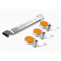 Blackstone Tool Holder Combo with Griddle Tool Rack and Magnetic Hooks