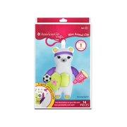 American Girl Kit Mini Animal Clip Bear
