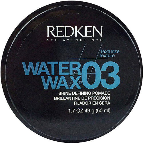Redken 03 Water Wax
