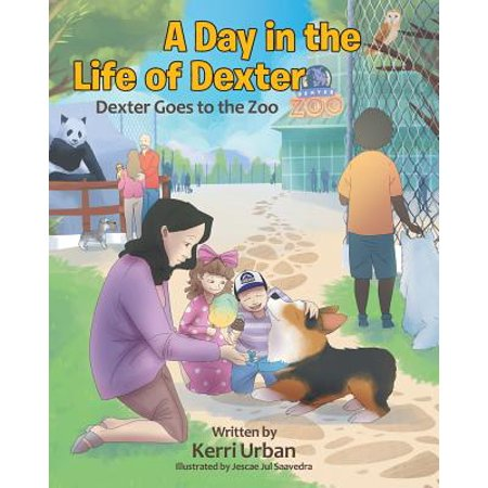 A Day in the Life of Dexter (Paperback)