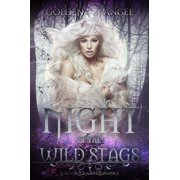 Night of the Wild Stags - eBook