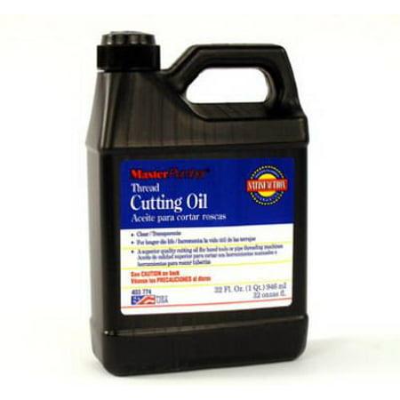 William H Harvey 016110 Thread Cutting Oil, Quart