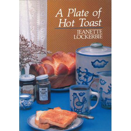 A Plate Of Hot Toast - eBook (Woman Falls Out Of Plane And Lives)
