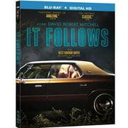 It Follows (Blu-ray Steelbook)