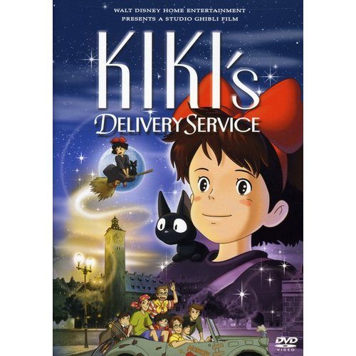 Kiki's Delivery Service [2 Discs] (Widescreen)