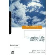 Parables - eBook