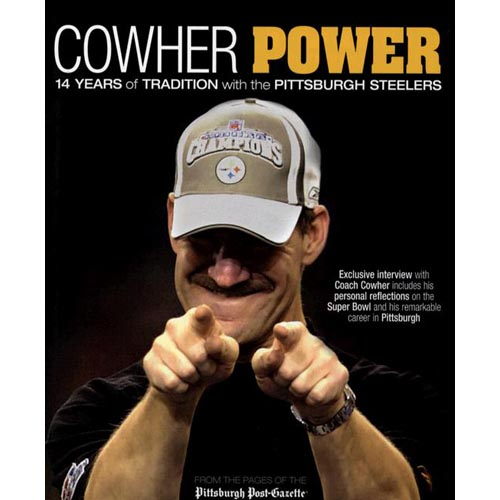 Cowher Power: 14 Years of Tradition with the Pittsburgh Steelers