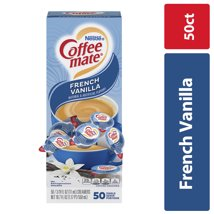 Creamers: Coffee-Mate Singles
