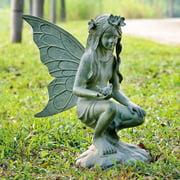 San Pacific International Fairy Garden Sculpture